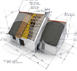 Abstract limited architect building regulations for Home architecture ltd