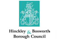 Hinckley & Bosworth Council Logo